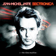Electronica 1: The Time Machine (VINYL - 2LP)