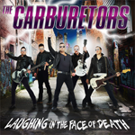 Laughing In The Face Of Death - Limited Edition (VINYL - 180 gram - Blå + CD)
