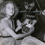 Produktbilde for Thank Your Lucky Stars (VINYL)