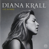 Live In Paris (VINYL - 2LP)