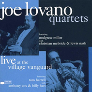 Quartets: Live At The Village Vanguard Vol. 1 & 2 (VINYL - 2LP - 180 gram)