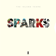 The Island Years (VINYL - 5LP)