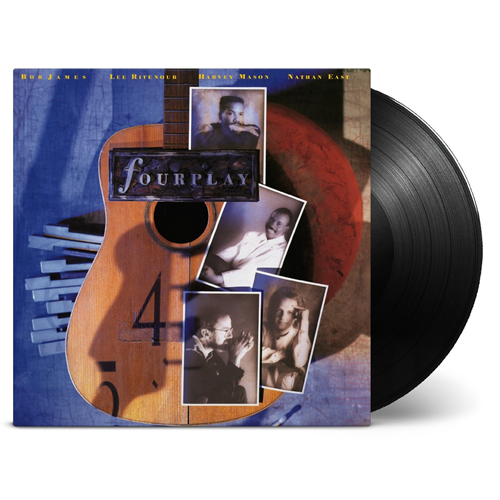 Fourplay (VINYL - 180 gram)