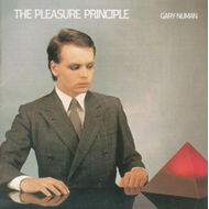 The Pleasure Principle (VINYL)