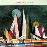 Young The Giant (VINYL - 2LP)
