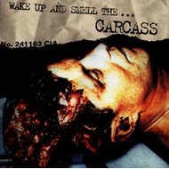 Wake Up And Smell The...Carcass (VINYL - 2LP)