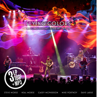 Second Flight: Live At The Z7 (VINYL - 3LP - 180 gram + MP3)