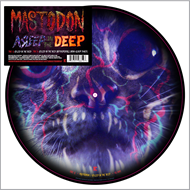 "Asleep In The Deep - Limited Edition (VINYL - 12"" - Picture Disc)"
