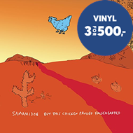 Produktbilde for But This Chicken Proved Falsehearted (VINYL)