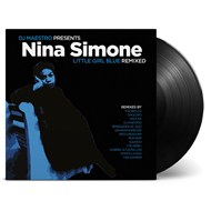 Little Girl Blue Remixed (VINYL - 2LP - 180 gram)