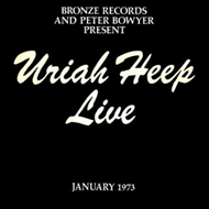 Produktbilde for Live (VINYL - 2LP - 180 gram)