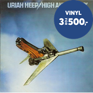 High & Mighty (VINYL - 180 gram)
