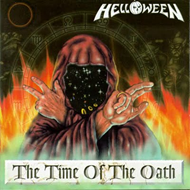 The Time Of The Oath (VINYL - 180 gram)