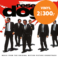 Reservoir Dogs (VINYL)