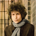 Blonde On Blonde (VINYL - 2LP - 180 gram)