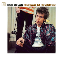 Produktbilde for Highway 61 Revisited (VINYL - 180 gram - Mono)