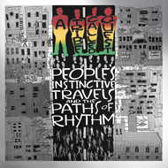 Produktbilde for Peoples Instinctive Travels And The Paths Of Rhythm - 25th Anniversary Edition (VINYL - 2LP)
