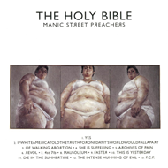 Produktbilde for The Holy Bible - Limited Edition (VINYL)
