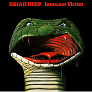 Innocent Victim (VINYL - 180 gram)