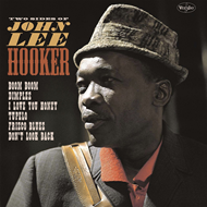 Two Sides Of John Lee Hooker (VINYL)