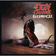 Produktbilde for Blizzard Of Ozz (VINYL)