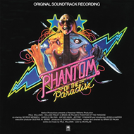 Phantom Of The Paradise (VINYL - 180 gram)