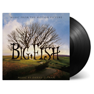 Big Fish (VINYL - 2LP - 180 gram)