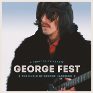 George Fest - A Night To Celebrate The Music Of George Harrison (VINYL - 3LP - 180 gram)