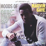 Moods Of Marvin Gaye (VINYL - 180  gram)