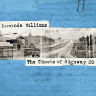 The Ghosts Of Highway 20 (VINYL - 2LP)