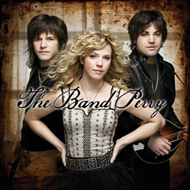 The Band Perry (VINYL - 180 gram)