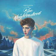 Produktbilde for Blue Neighbourhood (VINYL - 2LP)