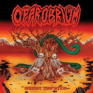 Serpent Temptation (VINYL)