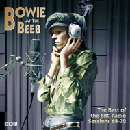 Bowie At The Beeb: The Best Of The BBC Radio Sessions 68-72 (VINYL - 4LP)
