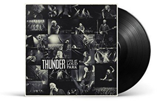 Live At Loud Park - Limited Edition (VINYL)