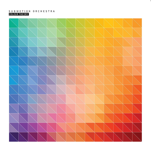 Colour Theory (VINYL)