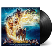 Produktbilde for Goosebumps (VINYL - 2LP - 180 gram)