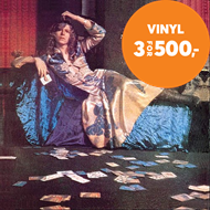 Produktbilde for The Man Who Sold The World (VINYL - 180 gram)