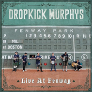 Live At Fenway Park (VINYL - 2LP)