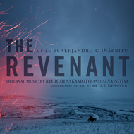 The Revenant (VINYL - 2LP)
