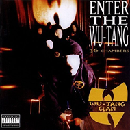 Enter The Wu-Tang Clan (36 Chambers) (VINYL - 180 gram)