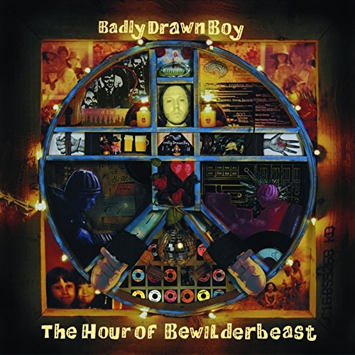 The Hour Of Bewilderbeast - 15th Anniversary Edition (VINYL - 2LP)