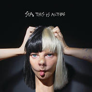 Produktbilde for This Is Acting (VINYL)