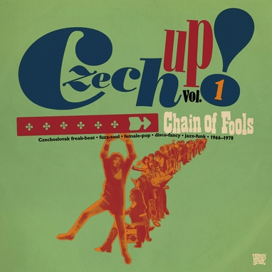 Czech Up! Vol. 1: Chain Of Fools (VINYL)