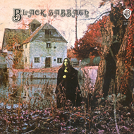 Black Sabbath - Deluxe Edition (VINYL - 2LP - 180 gram)