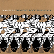 Thought Rock Fish Scale (VINYL)