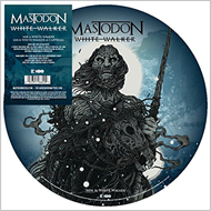 "White Walker (VINYL - 12"" - Picture Disc)"