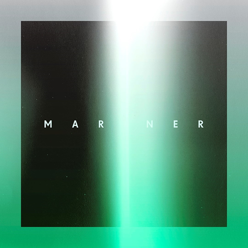 Mariner - Limited Edition (VINYL - 2LP - Transparent Blue)