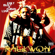 Only Built 4 Cuban Linx (VINYL - 2LP - 180 gram)