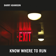 Know Where To Run (VINYL - 2LP)